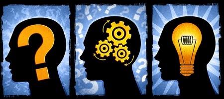 Les éléments de la pensée