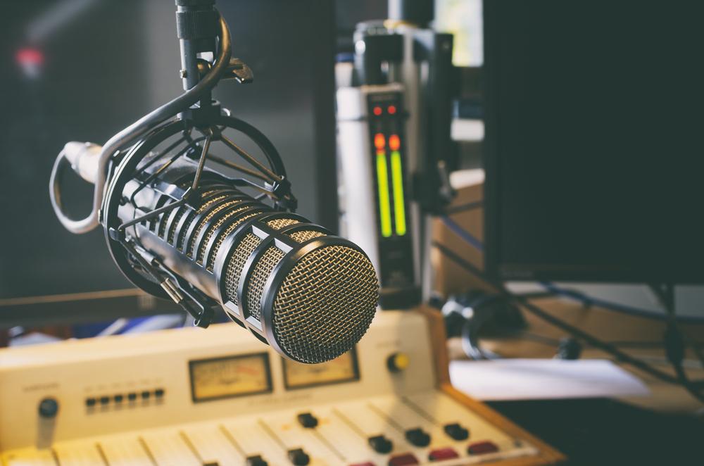 Entrevue Radio Ville-Marie