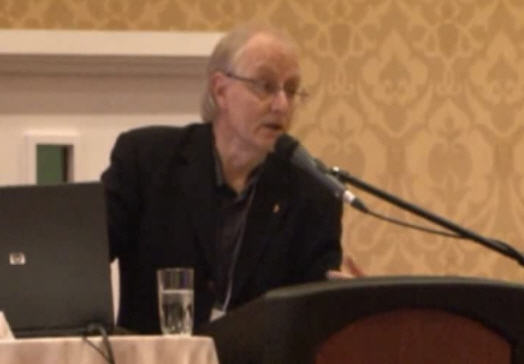 Conférence de Daniel Baril – Religion: adaptation ou épiphénomène?