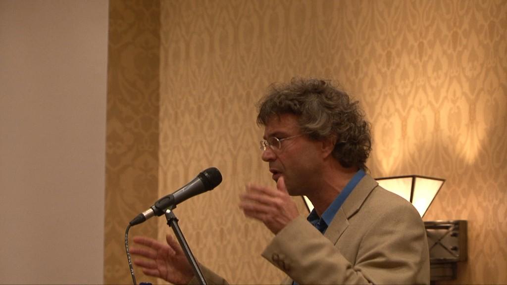 Le curé Jean Meslier: Théoricien de l'athéisme au service du peuple – Une conférence de Serge Deruette