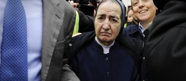 Espagne : une religieuse accusée de vol de bébés