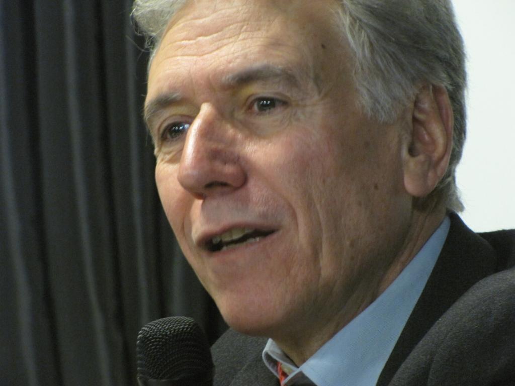 Conférence de Henri Pena-Ruiz, Laïcité et émancipation