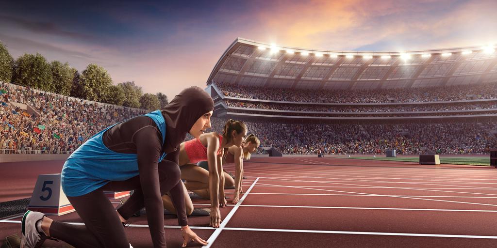 Hidjab olympique : vous avez dit «émancipation»?