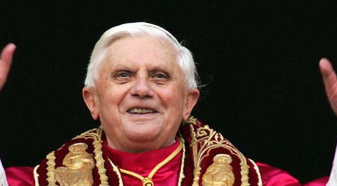 Benoît XVI, ennemi déclaré de la démocratie ?