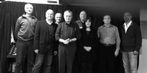 Le conseil d'administration de l'AHQ pour 2013