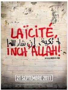 Laïcité inch Allah