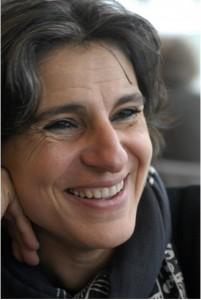 Nadia El Fani