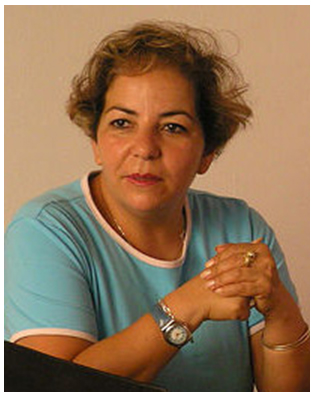Salima Tlemcani