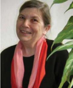 Sonja Eggerickx