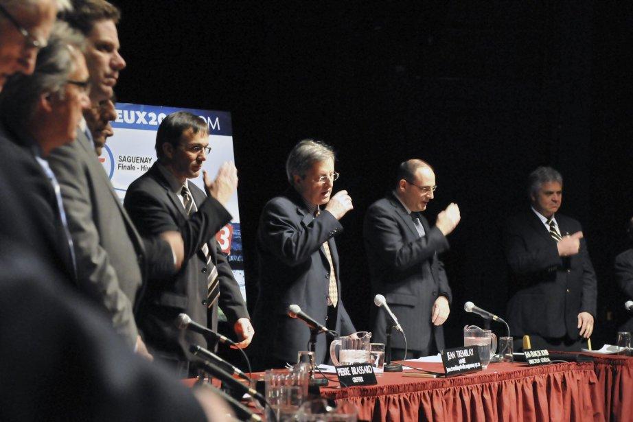 La prière à Saguenay: quelques mensonges du maire Jean Tremblay – 29 mai 2013