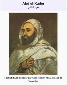Abd el-Kader-R