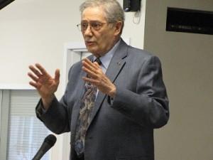 Michel Virard Célébrant humaniste