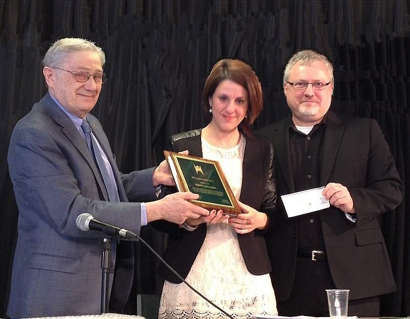 prix humaniste 2014