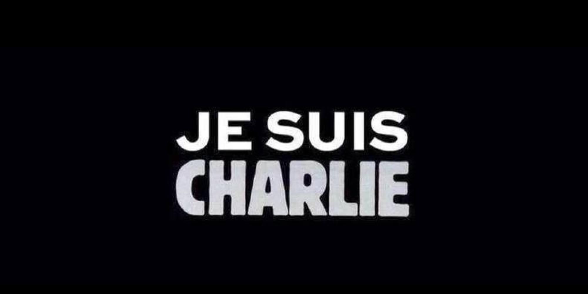 """""""Je ne suis pas Charlie. Et croyez moi, je suis aussi triste que vous."""""""