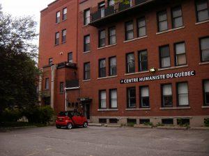 Centre humaniste du Québec - 3