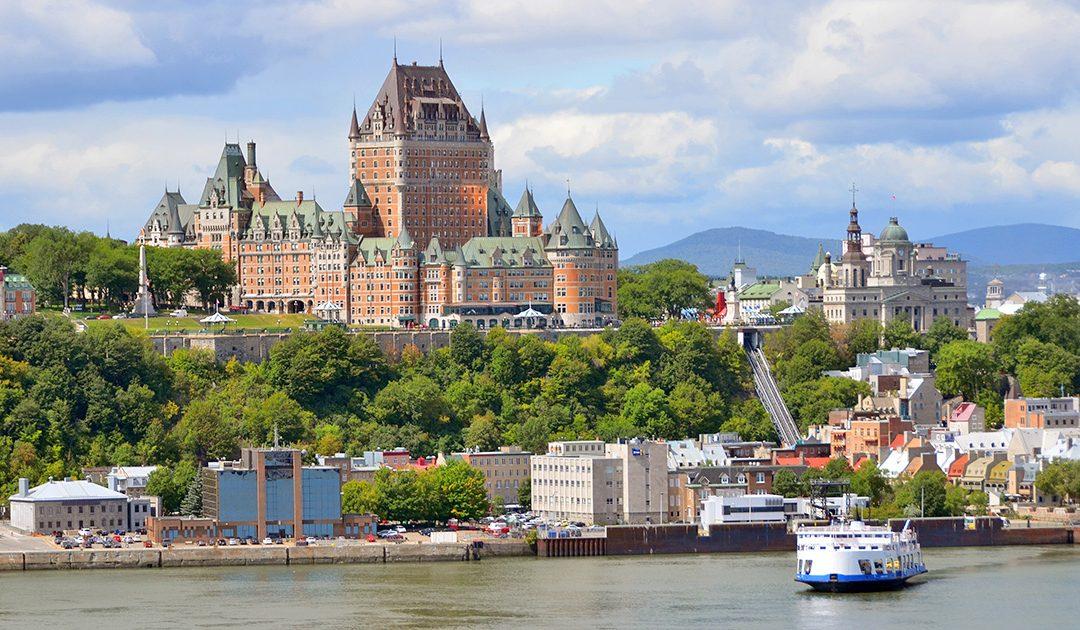 Allocution du président de l'AHQ à l'assemblée générale du groupe de Québec