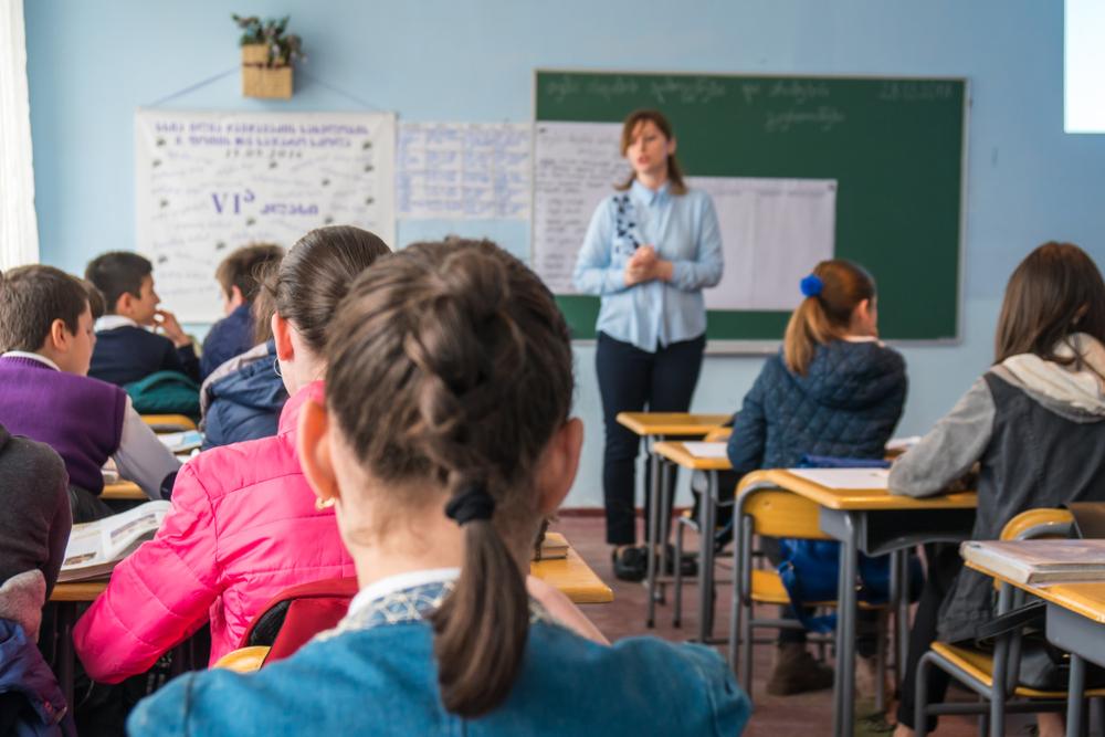 Article de Normand Baillargeon – L'école et la conversation démocratique