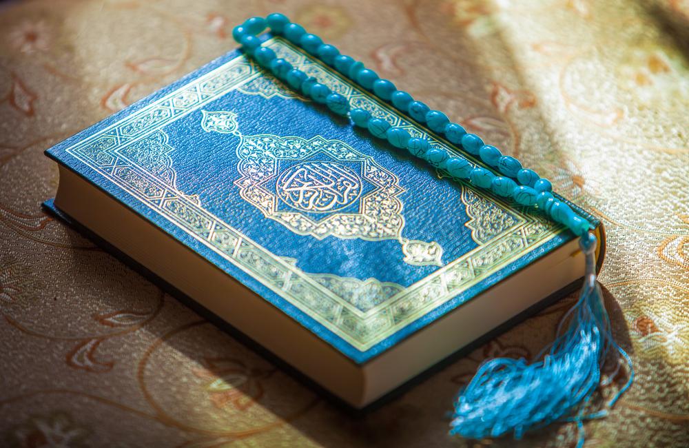 Nouveau vidéo – Normand Rousseau – le Coran