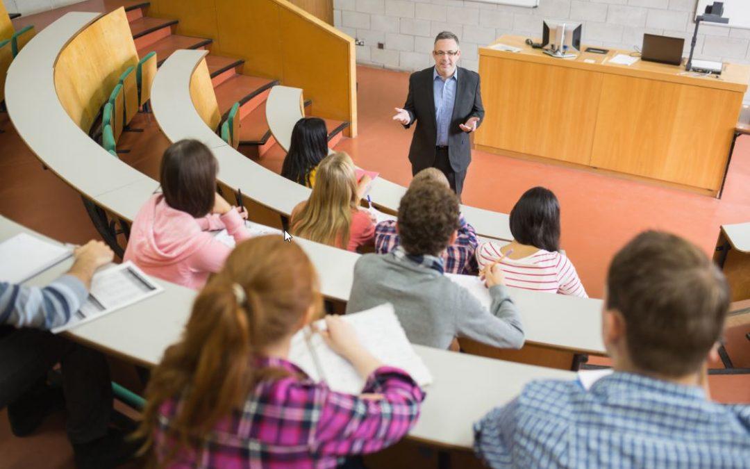 Liberté académique et la mouvance «Woke»